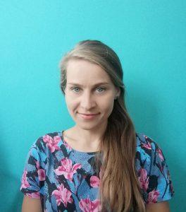 Magdalena Bień Urbanlab